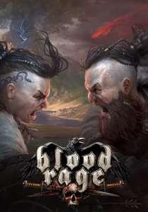Blood Rage : Digital Edition
