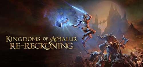 Les Royaumes d'Amalur : Re-Reckoning