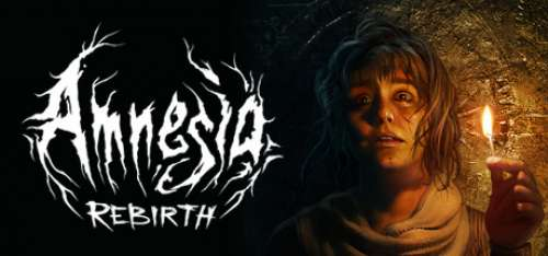 Amnesia : Rebirth
