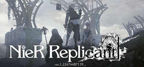 NieR Replicant ver.1.22474487139...