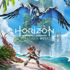 Horizon II: Forbidden West