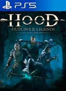 Hood : Outlaws & Legends