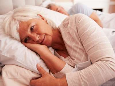Medical News Today: How to get rid of knee pain when sleeping