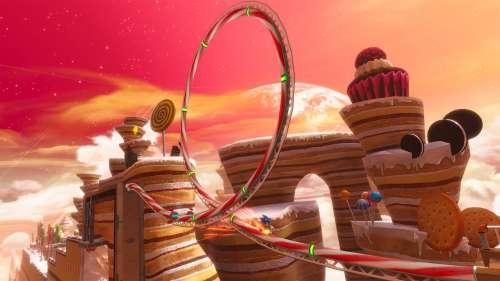 Sonic Colors: Ultimate dévoile de nouvelles images