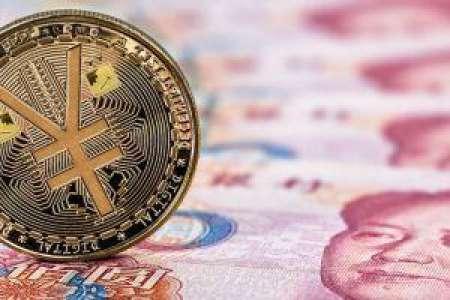 CBDC : faut-il avoir peur du yuan numérique ?