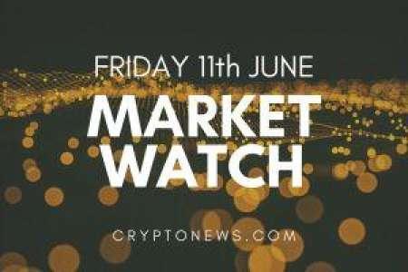 Un point sur le prix du Bitcoin, d'ETH et d'autres cryptomonnaies