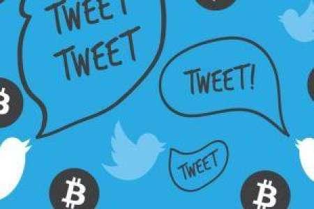 Le fondateur de Twitter clame son amour pour les cryptos