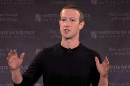 Les plans de Facebook pour créer un