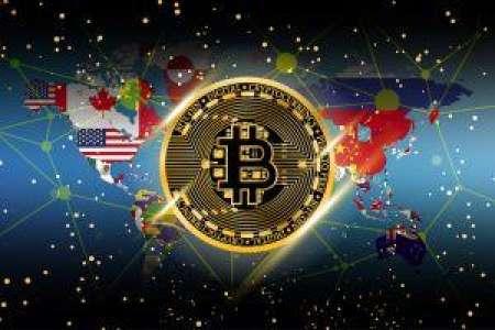 Le redéploiement géographique de l'industrie du minage de Bitcoin (BTC)