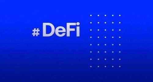 Boom des adresses Ethereum actives sur le marché de la DeFi