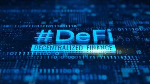 Le rebond du Bitcoin catapulte les tokens de la DeFi