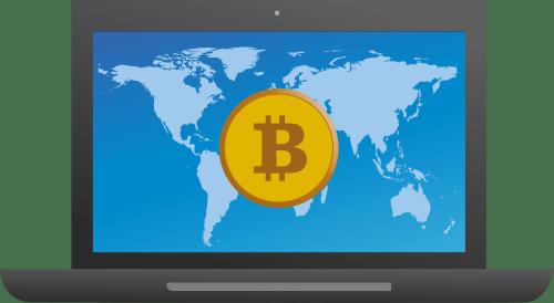 Quels sont les pays qui ont le plus profité du boom crypto en 2020?