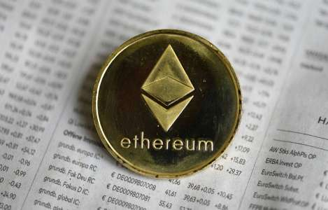 Les réserves d'Ether sur les exchanges en chute libre : hausse attendue