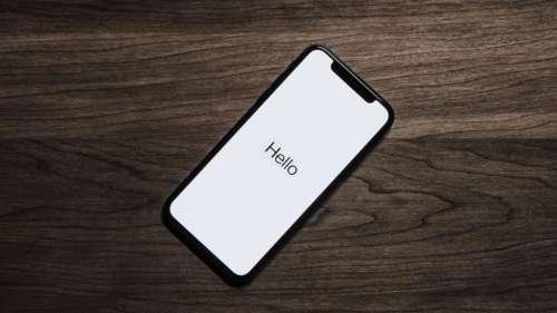 Apple a réparé l'une des pires failles de l'histoire des iPhone