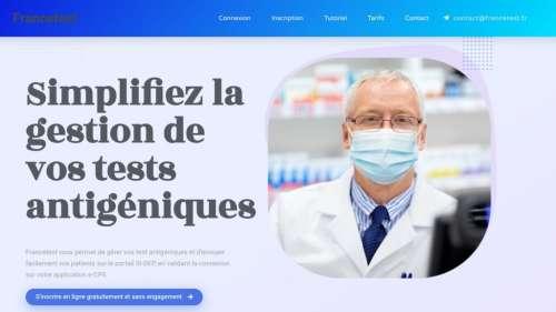 Faut-il s'inquiéter de la fuite de 700 000 résultats de tests antigéniques ?