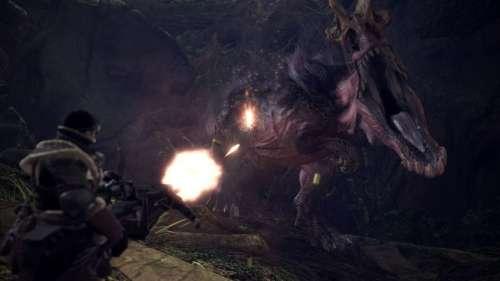Preview / e3 2017 - Monster Hunter World, pour rugir de plaisir