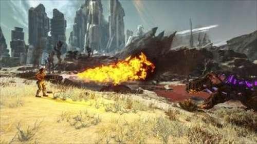 Extinction, la nouvelle extension de Ark : Survival Evolved sort aujourd'hui sur PC