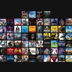 Sélection / le jeu de la génération - Les 16 meilleurs jeux de la génération PS4, Xbox One et Switch
