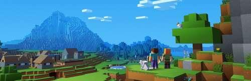 News - Un marketplace pour Minecraft sur Windows 10 et mobile