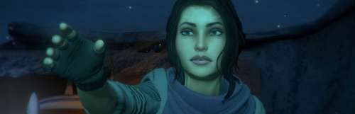 News - Dreamfall Chapters s'offre une bande-annonce sur consoles