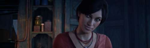 News - Uncharted : The Lost Legacy dévoile sa date de sortie