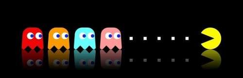 News - Pac-Man Maker déposé en Europe