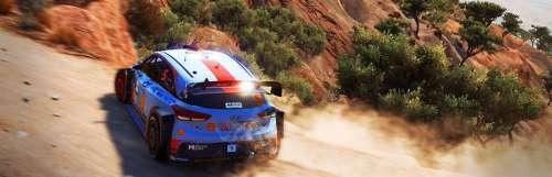 WRC 7 annoncé pour cet automne