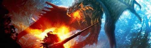 E3 2017 - Capcom enregistre Monster Hunter World juste avant l'E3