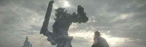 E3 2017 - Shadow of the Colossus retapé sur PS4