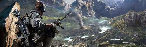 CI Games se confesse sur Sniper Ghost Warrior 3