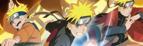 Les compilations Naruto sortent le 25 août