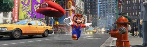 Super Mario Odyssey dit non au game over