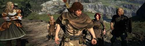 Dragon's Dogma : Dark Arisen se montre sur PS4 et Xbox One