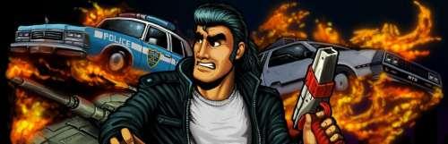 Retro City Rampage DX bientôt sur Switch