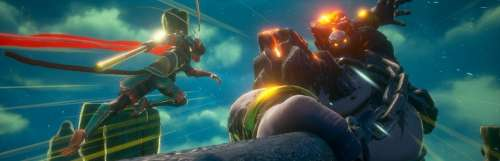 La Chine vise le AAA avec Monkey King : Hero Is Back sur PS4