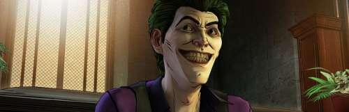 Batman : The Enemy Within lance sa saison