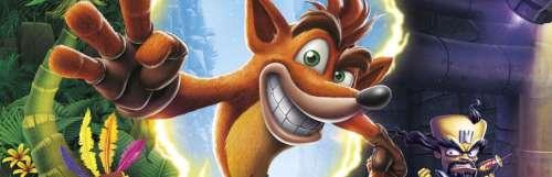 Crash Bandicoot surprend aussi Activision