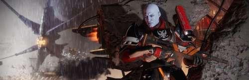 Destiny 2 débute loin derrière son prédécesseur au Royaume-Uni