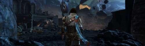 Stormlands : Obsidian raconte l'annulation de son exclusivité Xbox One