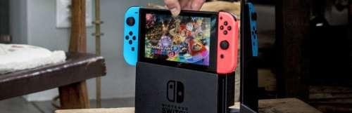 La Switch s'étend sur le continent asiatique