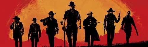 La nouvelle bande-annonce de Red Dead Redemption 2 est arrivée