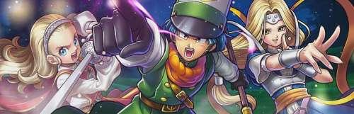 Dragon Quest Rivals se mobilise début novembre au Japon