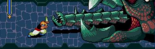 Sega relance La Légende de Thor sur iOS et Android