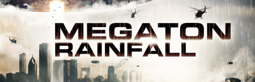 Megaton Rainfall se lance sur PS4 et PS VR