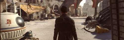 EA ferme Visceral Games et va transformer son jeu Star Wars