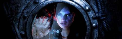 Des mini-jeux bonus dans Resident Evil : Revelations sur Switch