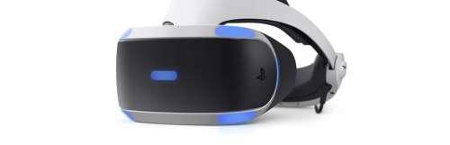 Le PS VR passe les 200 000 ventes au Japon