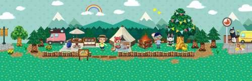 Animal Crossing : Pocket Camp sort fin novembre sur iOS et Android