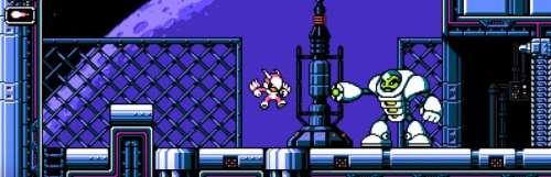 Le Kickstarter de Super Mighty Power Man s'arrête
