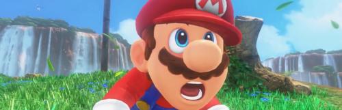 Mieux vaut en lire - Ce qui se cache sous la casquette de Mario, des lootbox et du cyber harcèlement : notre revue de presse